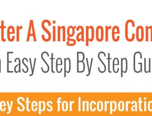 Register A Singapore Company