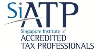 Singapore Institute Accredited Tax Professionals Icon