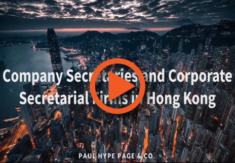 Company Secretary service