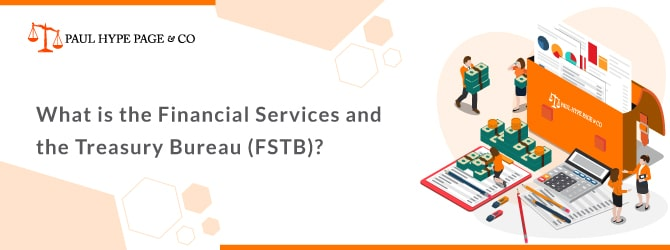 Financial Services and the Treasury Bureau (FSTB)