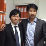 Shiodome Partners (JP) Co. Ltd
