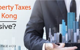 property taxes in Hong Kong