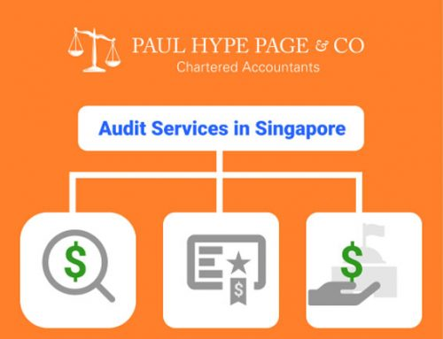 Singapore Accounting and Auditing