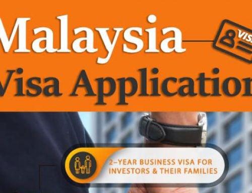 How To Apply Malaysia Visa