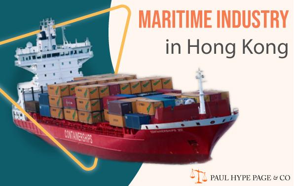 Hong Kong 's Maritime Industry