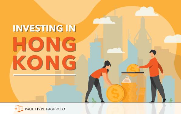 Investing In HK