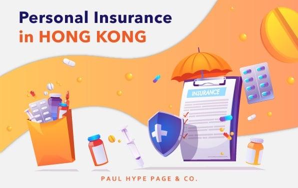 Hong Kong Personal Insurance