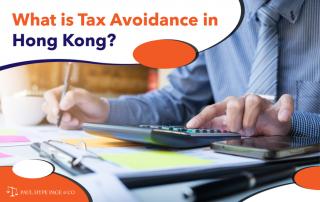 Tax Avoidance in Hong Kong