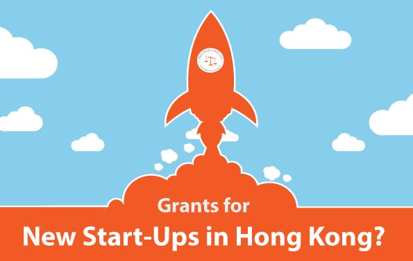 new start-ups in Hong Kong