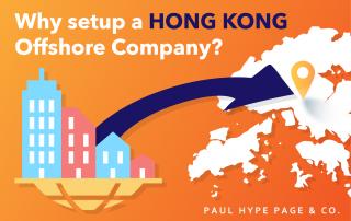 Hong Kong Offshore Company