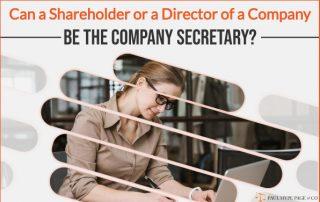 Company Secretary in Hong Kong