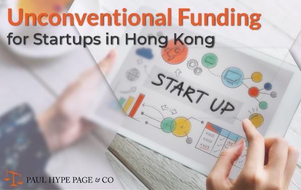 Startups in Hong Kong